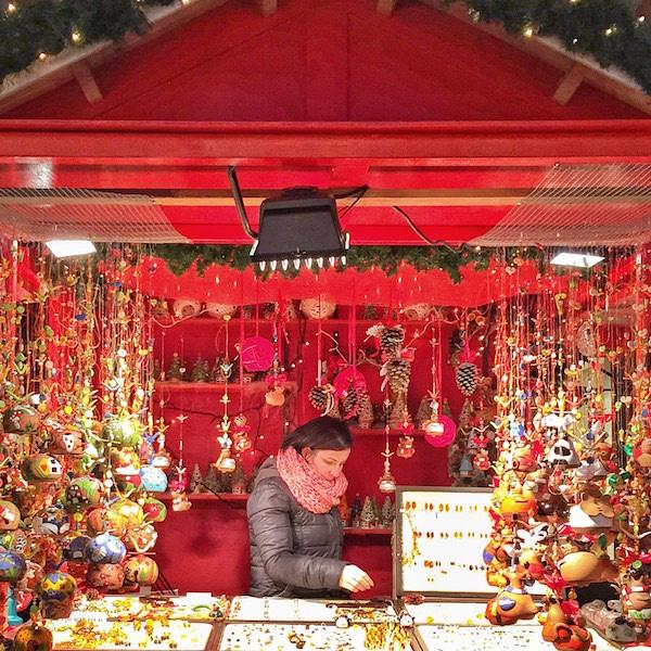 Amburgo, tornano i mercatini di Natale