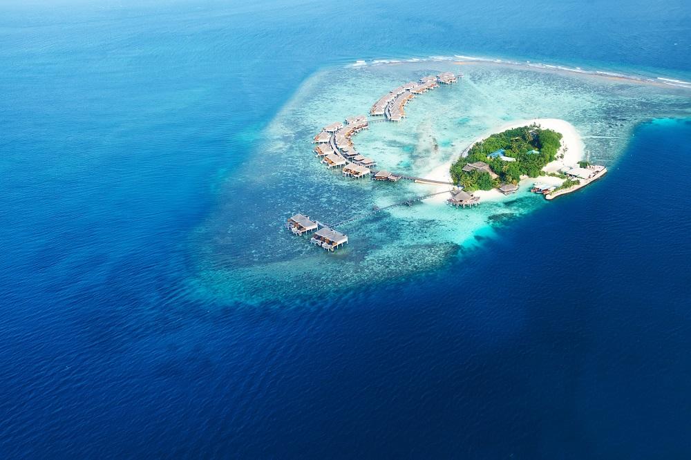 maldive luxury
