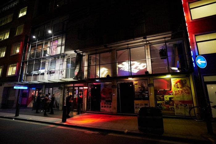 Soho Theatre (c) Soho Theatre