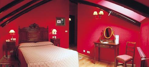 habitación hotel la posada regia en león