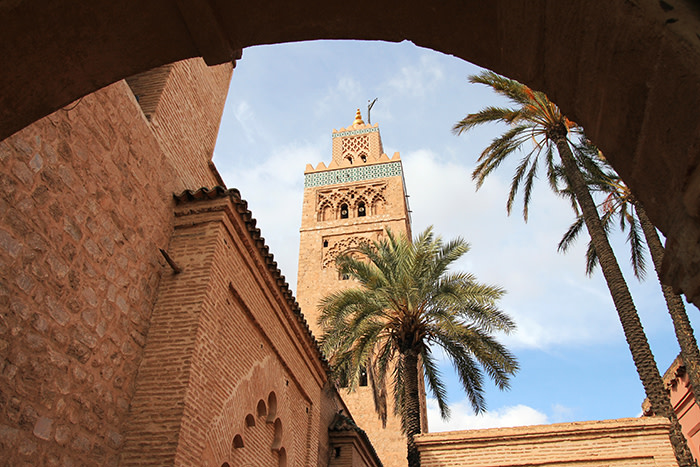 Kutubía Marrakech