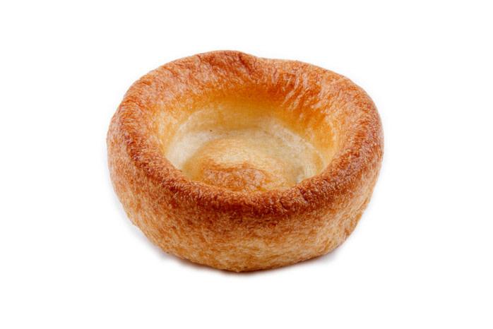 Comida típica navidad inglesa: pudding