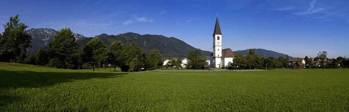 que ver en austria Micheldorf