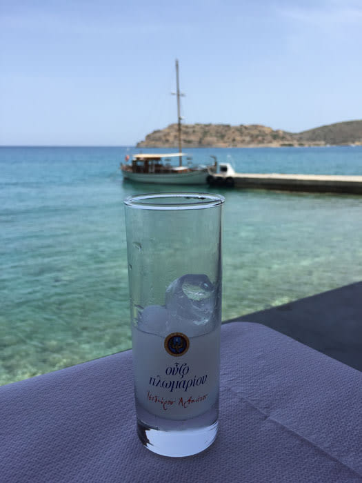 Spinalonga Tavern