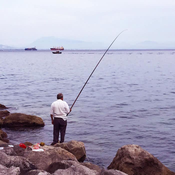 Pescatori Cetara