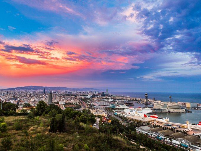 cruceros-de-placer-desde-barcelona