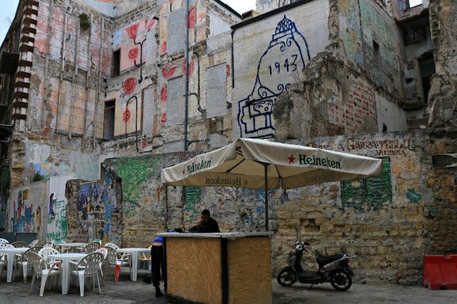 Vucciria, Palermo