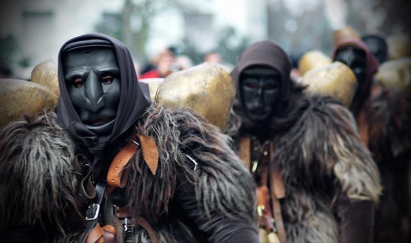 Carnevale Mamoiada