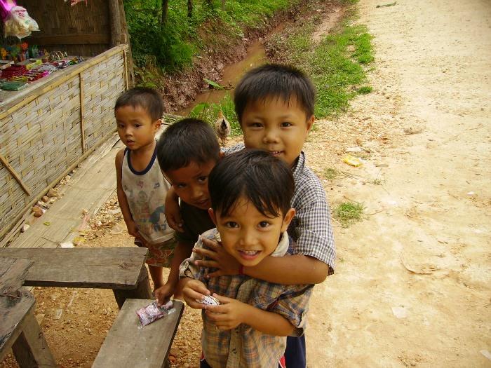 Mueng Sing, Laos