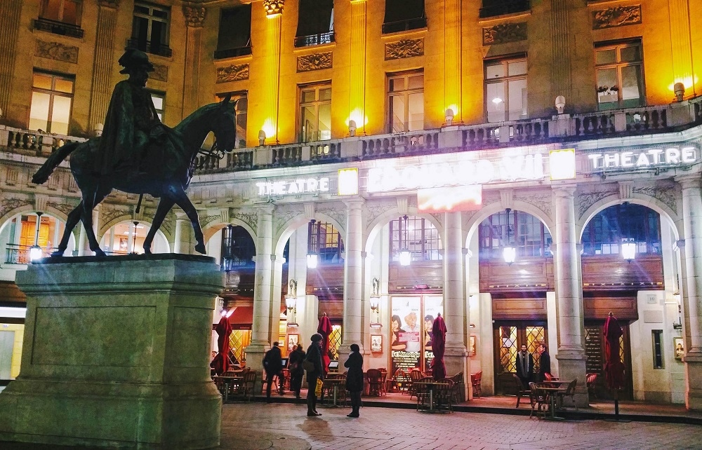 Place Edouard VII