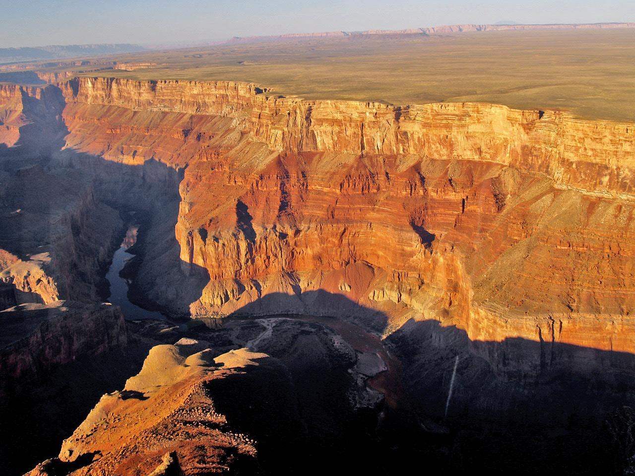 Grand Canyon, , tra i luoghi più colorati del mondo