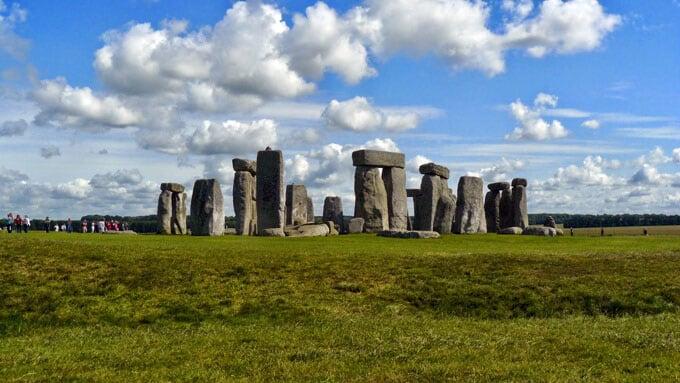 que ver cerca de londres stonehenge