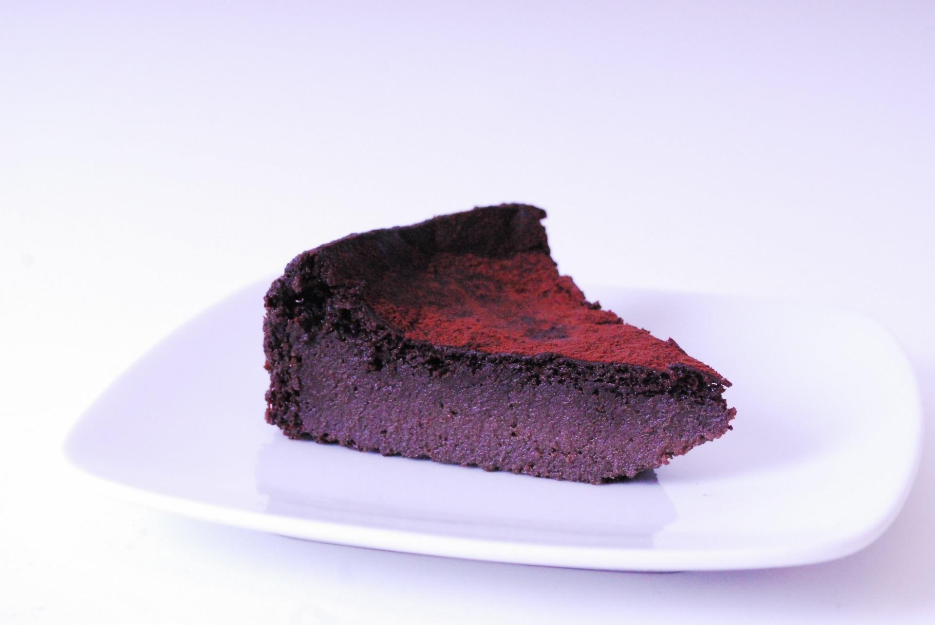Vegan Divas, Chocolate Cake