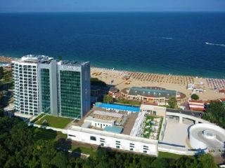 Goldstrand im International Hotel Casino & Tower Suites