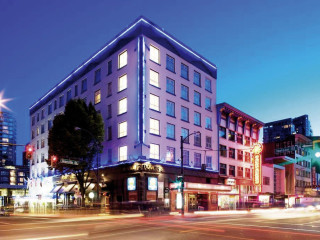 Urlaub Vancouver im Hotel Belmont, an Ascend Hotel Collection Member