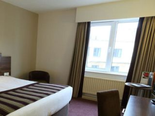 Newcastle upon Tyne im Jurys Inn Newcastle