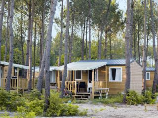 Soustons im Camping Soustons Village