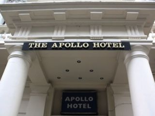 Urlaub London im Apollo Hotel
