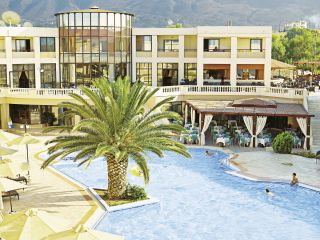 Urlaub Kavros im Mythos Palace Resort & Spa