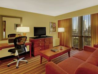 Urlaub Chicago im Hotel Essex Chicago