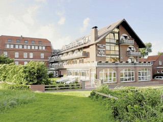 Insel Juist im Nordseehotel Freese