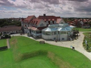 Urlaub Skegness im North Shore Hotel and Golf Club