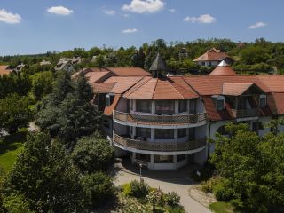 Urlaub Alsopahok im Kolping Hotel Spa & Family Resort