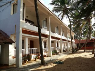 Thiruvananthapuram im Beach & Lake Ayurvedic Resort