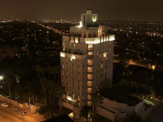 Urlaub West Hollywood im Sunset Tower Hotel