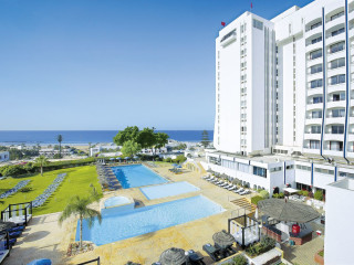 Agadir im Anezi Tower Hotel & Apartments