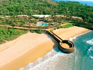 Urlaub Candolim im Taj Fort Aguada Resort & Spa, Goa