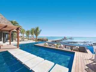 Urlaub Grand Gaube im Veranda Paul & Virginie Hotel & Spa