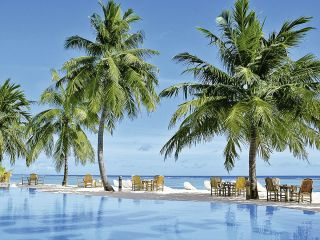 Urlaub Madhiriguraidhoo im Palm Beach Island Resort & Spa