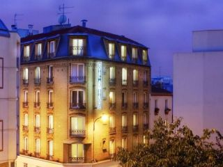 Urlaub Paris im ibis Styles Paris Nation Porte De Montreuil