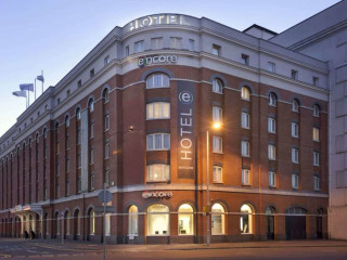 Belfast im Ramada by Wyndham Belfast City Centre