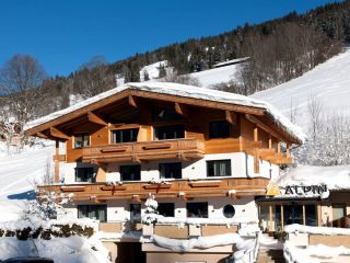 Saalbach im Appartements Alpin
