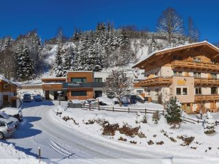 Saalbach im Pension Gabi