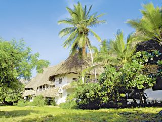 Urlaub Watamu im Temple Point Resort