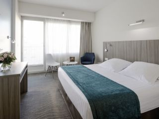Nizza im Splendid Hotel & Spa