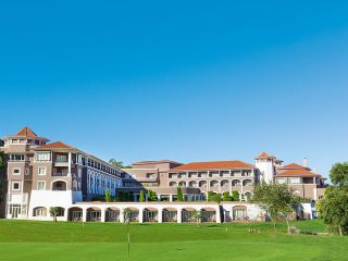 Sintra im Penha Longa Spa & Golf Resort