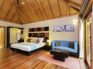 Rasdhoo Atoll im Veligandu Island Resort & Spa