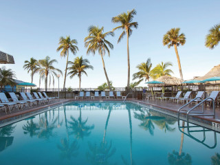 Urlaub Fort Myers im The Outrigger Beach Resort