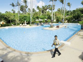 Urlaub Nai Harn Beach im all seasons Naiharn Phuket Hotel