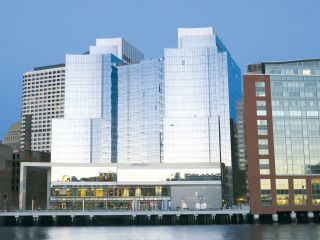 Urlaub Boston im InterContinental Boston