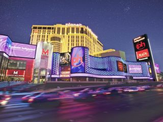 Urlaub Las Vegas im Planet Hollywood Las Vegas Resort & Casino