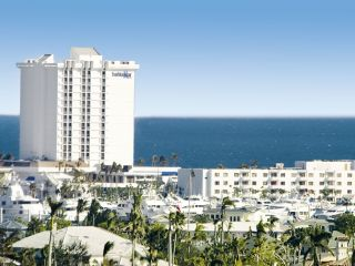 Fort Lauderdale im Bahia Mar Fort Lauderdale Beach - a DoubleTree by Hilton Hotel