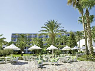 Urlaub Nabeul im Royal Lido Resort & Spa