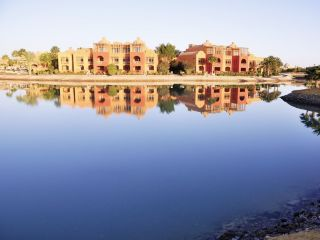 El Gouna im Steigenberger Golf Resort
