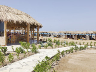 El Gouna im Three Corners Rihana Resort