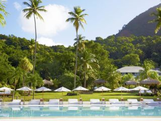 Soufriere im Sugar Beach, A Viceroy Resort